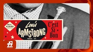 Louis Armstrong - That Lucky Old Sun
