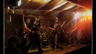 Italian metal: Phenris - Black