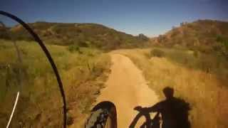 Kona and Carl's Trails