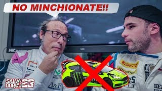 THE 2018 MONZA RALLY THEY DIDN'T SHOW YOU  - LIKE A SIR AUTO VLOG