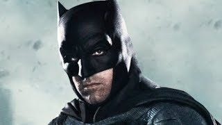 This Mega Star Is Rumored For The Lead Role In The Batman