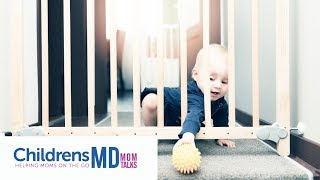 Baby-Proofing Tips for Parents