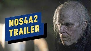 NOS4A2 | Season 1 - Trailer #1