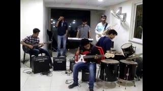 Bikhra Hoon Main/Aadat (- Jal) cover by Rooh