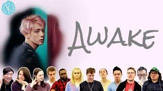 Classical Musicians React: Jin 'Awake'