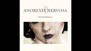 Anorexia Nervosa - Sister September