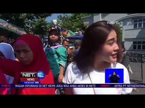 Kemeriahan Cianjur Jago Festival 2018-NET12