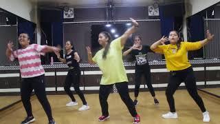 Morni | Sunanda Sharma | Easy Dance Steps For Girls | Choreography By Step2Step Dance Studio| Mohali