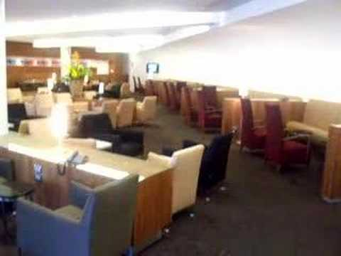 Getting Australian Airline Lounge Access For Less