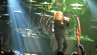 """CHICKENFOOT """"Alright, Alright"""" Live 5-12-2012"""