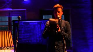 preview picture of video 'Poetry Slam #1 Mundwerk Otterndorf'