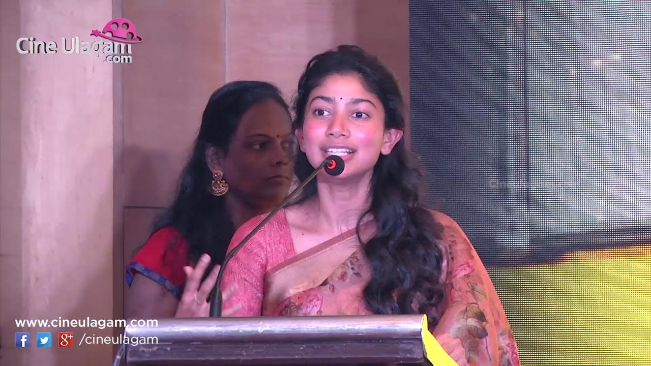 ஷூட்டிங் ஸ்பாட்ல எல்லாருமே என்ன கலாய்ப்பாங்க - சாய் பல்லவி | Mari 2 Press Meet