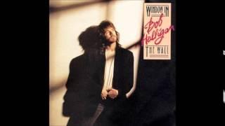 Bob Halligan - Standing On The Edge Of Goodbye