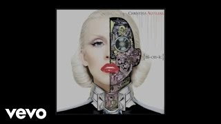 Christina Aguilera - Not Myself Tonight Pre-Roll Video