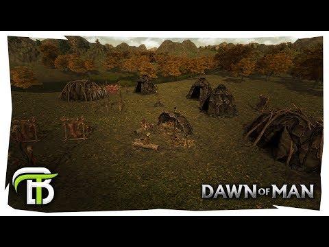 THE COPPER AGE | Dawn of Man #9