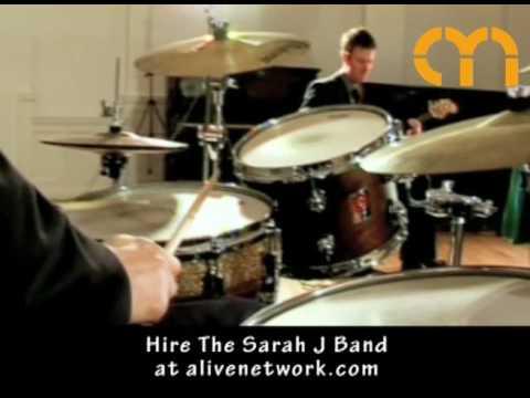Video The Sarah J Band  Leeds, West Yorkshire
