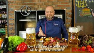 Мясное ассорти - рецепт. Как приготовить мясное ассорти?