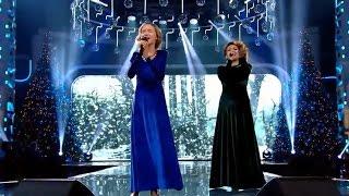 Два голоса: дуэт Даниловых — «Опять метель»