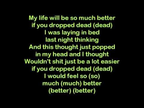 ▶ Eminem   So Much Better HD   Lyrics