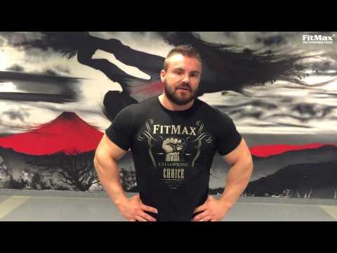 Mięśnie, co pompować squat