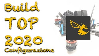 Costruire un DRONE FPV TOP - Build 2020 - Configurazione BETAFLIGHT 3.5.5 Mamba F722S
