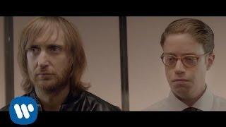 Музыкальный канал МТV, Премьера! David Guetta  –  The Alphabeat