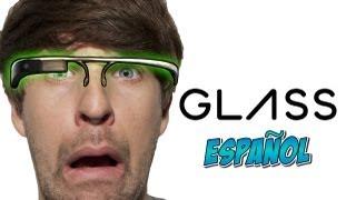 ¡LOS GOOGLE GLASS APESTAN!