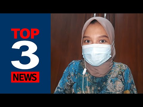 top news panglima tni upaya perpecahan fpi bubarkan demo ricky yacobi meninggal dunia