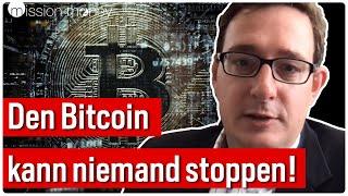 Dennis Nowak Wir gehen Crypto