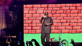 Snoop Dogg - Gz Up Hoes Down (Zénith 2011)