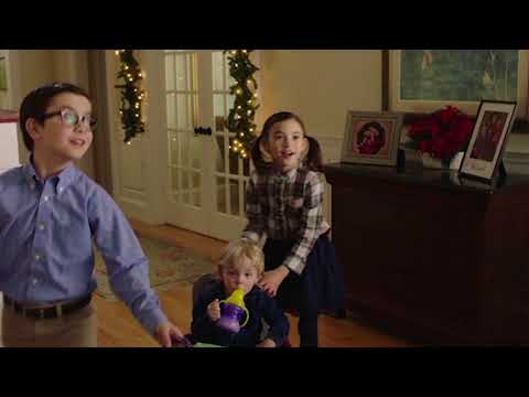 Daddy's Home 2 Clip 'Rumble Outside the Manger'