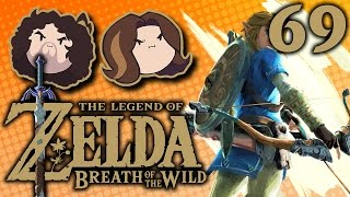 Breath of the Wild: You Feel That Contact? - PART 69 - Game Grumps