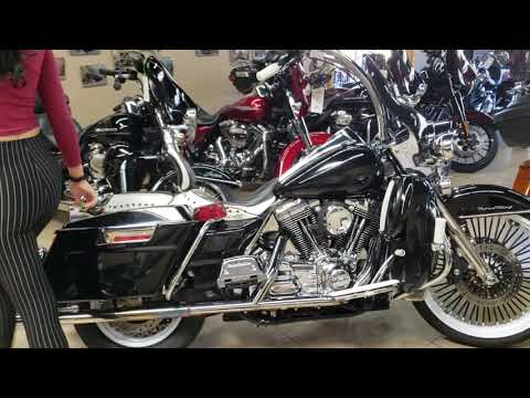 2008 Harley-Davidson Road King® in Temecula, California - Video 1