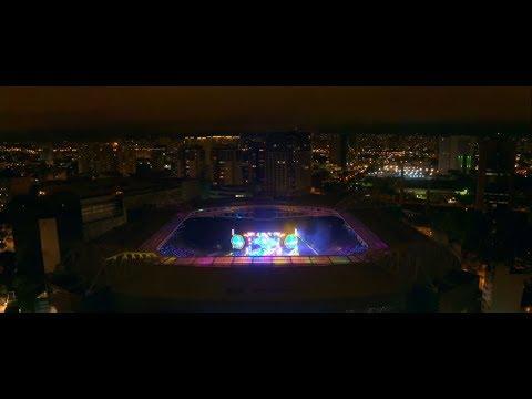 Adventure of a Lifetime - Live In São Paulo  (Coldplay)
