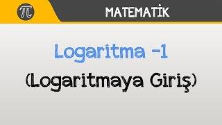 logaritma 1  logaritmaya giriş matematik hocalara geldik