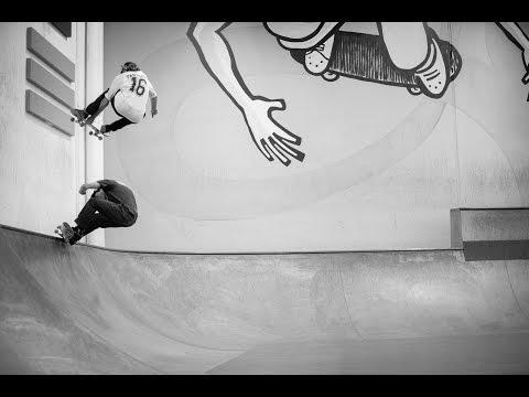 Dane Burman & Axel Cruysberghs | Double Trouble