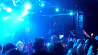 Channel Zero - Call on Me Live @ Trix Antwerp Belgium 2011