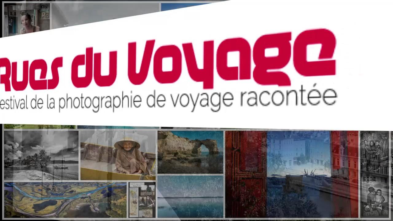 Teaser Rues du Voyage 2017