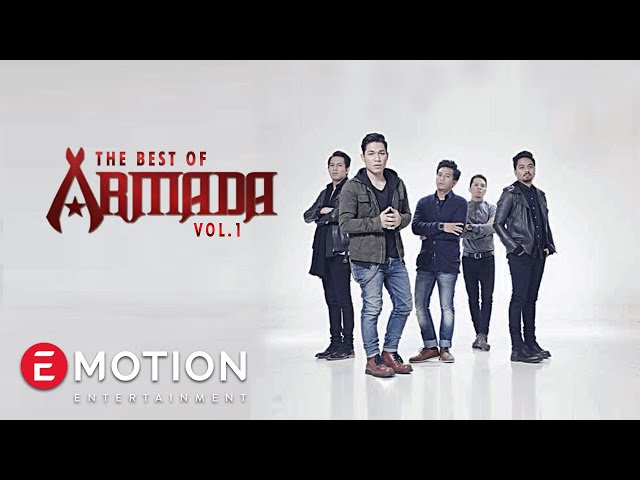 Armada Band The Best Of Vol 1 Official Audio Playlist