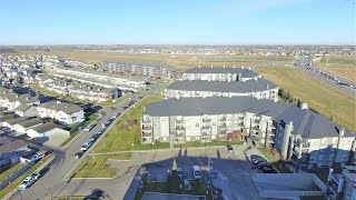 311, 616 McAllister Loop SW Edmonton Alberta T6W 1N1
