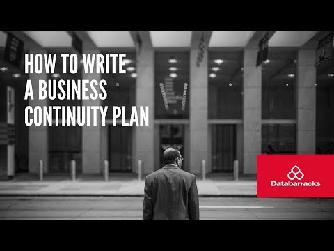 mp4 Business Continuity Plan, download Business Continuity Plan video klip Business Continuity Plan