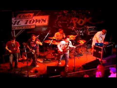 Сливджем - Пафосный трек / Music Town 23.07.2011