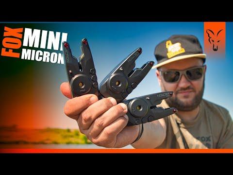 Senzor Fox Mini Micron
