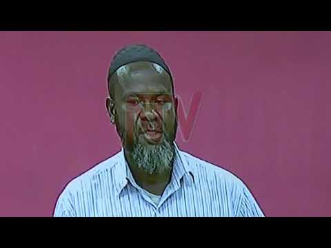 Jamil Mukulu asabye nnyina amusonyiwe