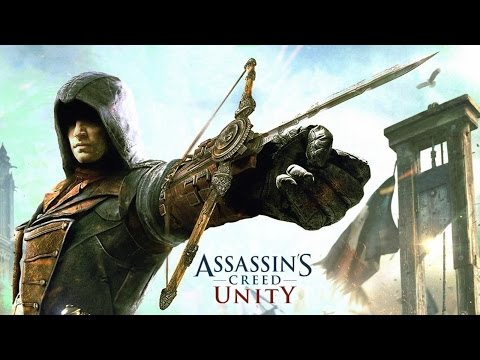 Gameplay de Assassin's Creed Unity Gold Edition