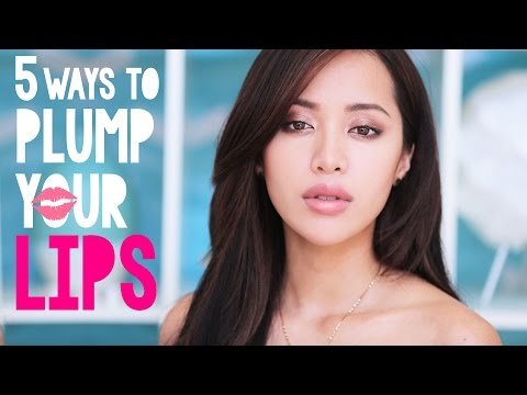 , title : '5 Ways to PLUMP Your LIPS!'