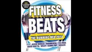 The Running Mix 2014 Beats  La 2nd Music del CD....