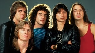 Journey and Steve Perry: History of
