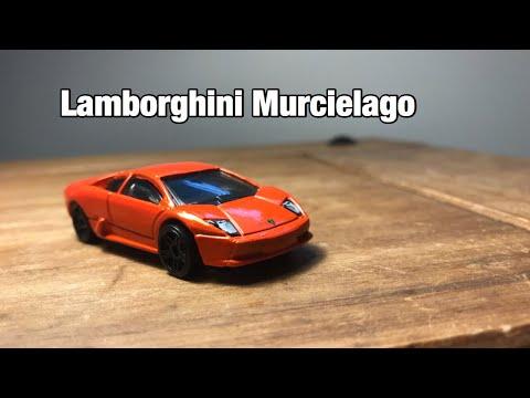 Hot Wheels Velozes E Furiosos Lamborghini Murcielago 1 64 R 69 00
