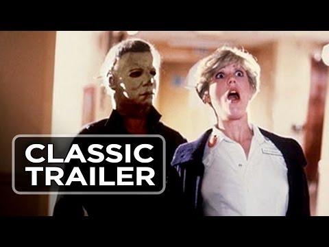 halloween ii full movie 1981